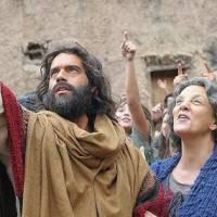 """Novela """"Os Dez Mandamentos"""": produção com Sérgio Marone tem proposta negada por elenco. Entenda!"""