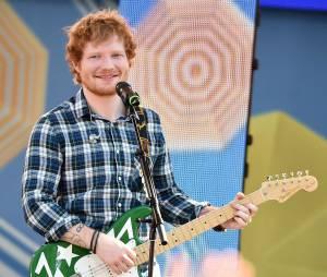 Ed Sheeran anuncia pausa das redes sociais e garante que novo álbum sai em setembro