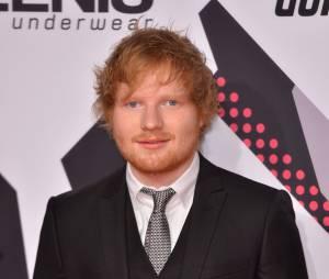 Ed Sheeran, após pausa de oito meses, promete voltar com novo CD em setembro