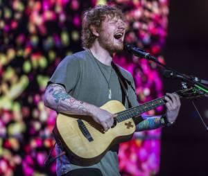 Ed Sheeran se afasta das redes sociais para ver o mundo com outros olhos