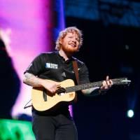 """Ed Sheeran anuncia pausa das redes sociais e promete novo CD: """"Melhor coisa que fiz até então"""""""