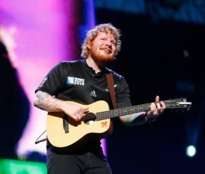 Ed Sheeran revela que irá sumir das redes sociais por um tempo