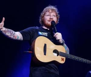 Ed Sheeran pede que entendam sua decisão de se afastar das redes sociais