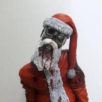 Natal Bizarro: 15 decorações muito estranhas para enfeitar a sua casa!