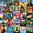 Os jogos de celular são febre mesmo e fecham o TOP 5 dos aplicativos mais usados pelos brasileiros!