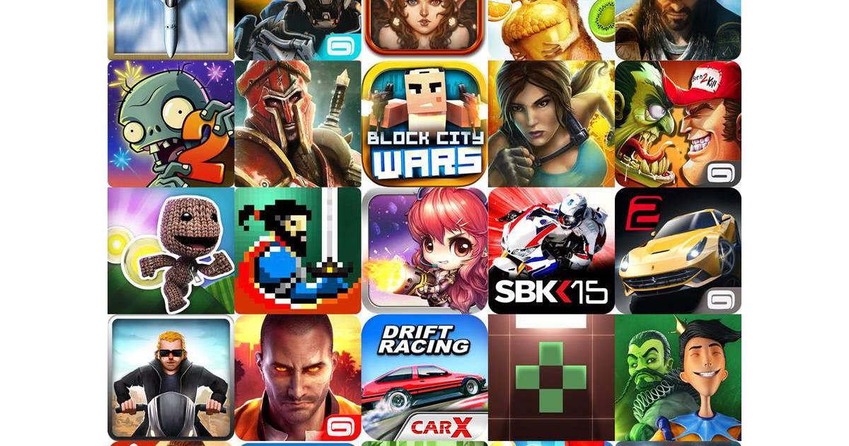 Os jogos de celular são febre mesmo e fecham o TOP 5 dos aplicativos mais  usados pelos brasileiros! - Purebreak 143a10dddd