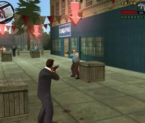 """De """"GTA: Liberty City Stories"""": as missões estão mais rápidas e fáceis, adpatadas para os smartphones"""