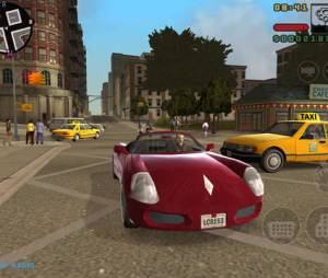 "De ""GTA: Liberty City Stories"": escute sua playlist personalizada dentro do game!"