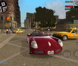 """De """"GTA: Liberty City Stories"""": escute sua playlist personalizada dentro do game!"""