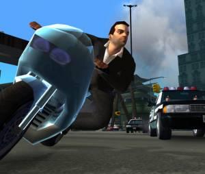 """De """"GTA: Liberty City Stories"""": game clássico é um presentão da Rockstar!"""