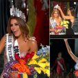 No Miss Universo 2015, parece que somos todos Miss Colômbia