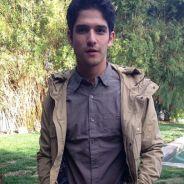 """Em """"Teen Wolf"""": na 5ª temporada, Tyler Posey, o Scott, fala sobre novos vilões e romance!"""
