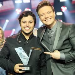 "Final ""The Voice Brasil"": Renato Vianna é o grande vencedor e Michel Teló leva a melhor na disputa!"