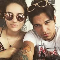 """Kéfera, do canal """"5inco Minutos"""" e Gusta Stockler são o melhor casal da internet? Veja motivos!"""
