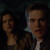 """Em """"Teen Wolf"""": na 5ª temporada, Liam e Hayden estão em apuros em prévia do retorno da série!"""