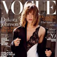 """Dakota Johnson, de """"Cinquenta Tons de Cinza"""", não se arrepende de protagonizar a franquia"""