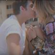 """Manu Gavassi elogia beijo de Rafael Vitti e recebe elogios após clipe """"Direção"""""""