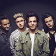 """One Direction de clipe novo? Imagens de """"Infinity"""" caem na rede e fãs piram com a novidade!"""