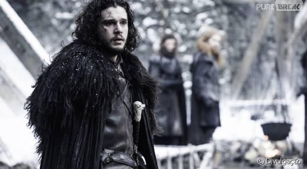 """Em """"Game of Thrones"""", retorno da 6ª temporada é confirmado pelo diretor!"""