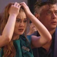 """Novela """"Totalmente Demais"""": Eliza (Marina Ruy Barbosa) é enganada por Arthur e está fora do concurso"""