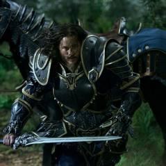 """Filme """"Warcraft"""": Anduin Lothar (Travis Fimmel) aparece lutando em nova foto divulgada. Confira!"""