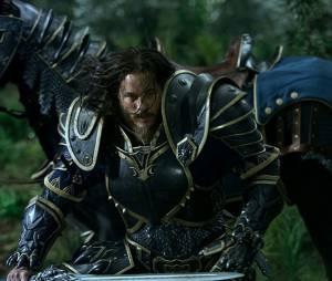 """""""Warcraft - O Primeiro Encontro de Dois Mundos"""" acaba de ganhar uma nova foto"""
