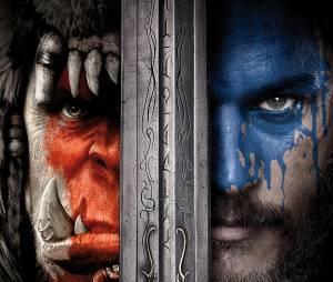 """Filme """"Warcraft"""" já divulgou o seu primeiro trailer oficial"""