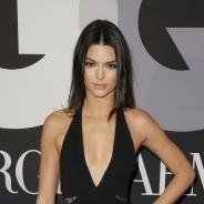 """Kendall Jenner relembra seu primeiro dia no colégio: """"Fiquei nervosa. Foi quando comecei a ter acne"""""""