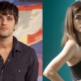 """Bruno Gagliasso e Maria Casadevall serão par romântico em """"Sol Nascente"""", título provisório da nova novela das 18h da Globo"""