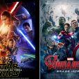 """De """"Star Wars"""": criador dos """"Vingadores"""" afirma que gostaria de ver um crossover entre produções"""