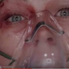 """Em """"Grey's Anatomy"""": na 12ª temporada, Meredith sofre ataque e é espancada por paciente!"""