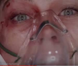 """Em """"Grey's Anatomy"""", Meredith (Ellen Pompeo) sofre ataque e é brutalmente espancada!"""