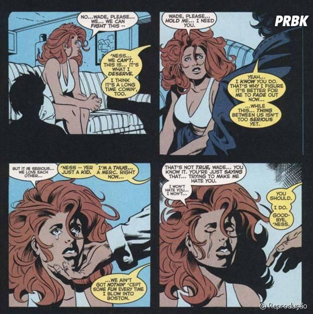 Confira 9 curiosidades sobre o Deadpool, interpretado por Ryan Reynolds nas telonas