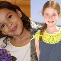Duelo: Bruna Marquezine ou Marina Ruy Barbosa?! Quem era mais fofa na infância?!