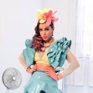 """Anitta comemora sucesso do hit """"Essa Mina é Louca"""" e fala sobre sonho da turnê internacional!"""