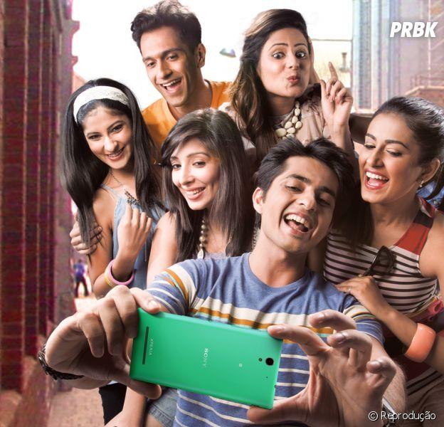 5 dicas para fazer novas amizades e não perder os amigos por causa do seu celular!