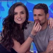 """Monica Iozzi, do """"Vídeo Show"""", muda visual para receber Cauã Reymond e sensualiza com ator!"""