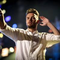 Liam Payne, do One Direction, e Jennifer Lopez estão trabalhando juntos no próximo álbum da cantora!