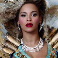 Beyoncé se joga do alto de prédio para gravar novo clipe e rumores falam sobre novo CD!
