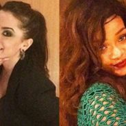 "Anitta e Ludmilla ouvem hit de Rihanna e Drake, ""Work"", e compartilham a novidade nas redes sociais!"