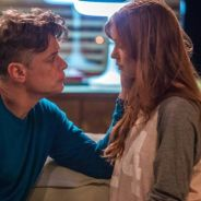 "Novela ""Totalmente Demais"": Arthur beija Eliza (Marina Ruy Barbosa) na frente de Jonatas!"