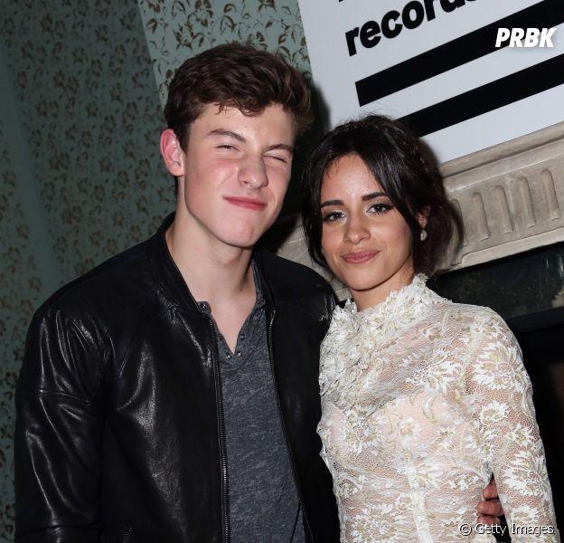 Camila Cabello comenta repercussão de hit com Shawn Mendes