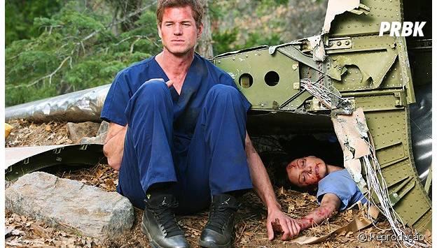 """""""Grey's Anatomy"""" e os melhores momentos"""