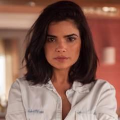 """Final """"A Regra do Jogo"""": Tóia (Vanessa Giácomo) se transforma para grande virada na trama!"""