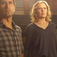 """Série """"Fear The Walking Dead"""", antes da 2ª temporada, ganha especial de curtas. Conheça """"Flight 462"""""""
