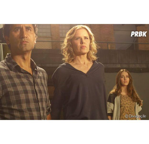 """Em """"Fear The Walking Dead"""": antes da 2ª temporada, série ganha especial de curtas-metragens chamado """"Flight 462""""!"""
