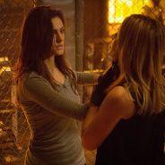 """Em """"The Originals"""": na 3ª temporada, Cami passa por treinamento de luta em novas fotos!"""
