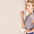 """Chloë Moretz foi vista por último na ficção científica """"A 5ª Onda"""""""