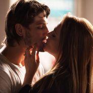 """Novela """"Totalmente Demais"""": Rafael (Daniel Rocha) e Lili se beijam e trocam declarações! Veja fotos"""