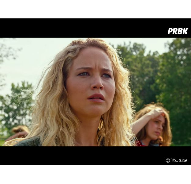 "De ""X-Men: Apocalipse"": Jennifer Lawrence (Mística) é destaque no novo trailer!"